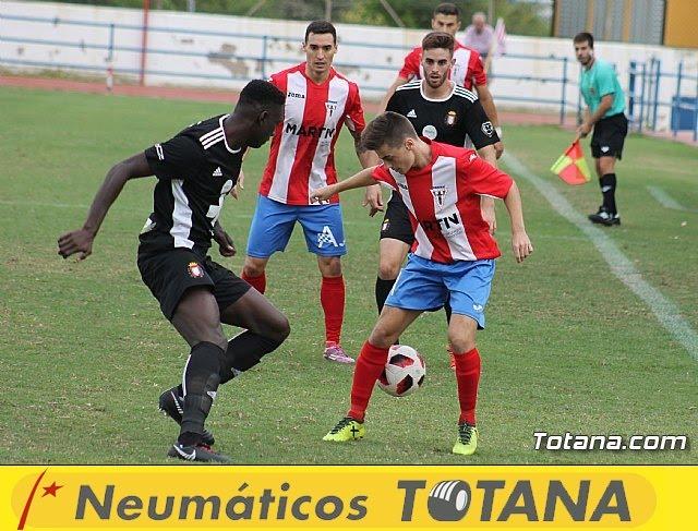 Olímpico de Totana Vs C.F. Lorca Deportiva (2-1) - 30
