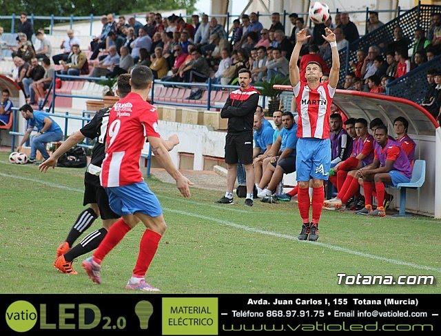 Olímpico de Totana Vs C.F. Lorca Deportiva (2-1) - 31