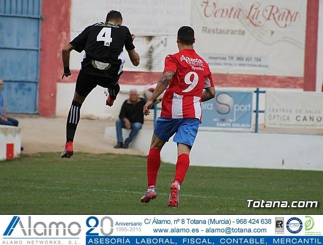 Olímpico de Totana Vs C.F. Lorca Deportiva (2-1) - 35