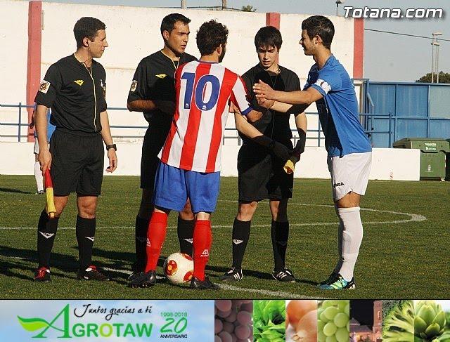 Olímpico de Totana Vs Plus Ultra (7-2) - 24