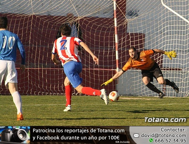Olímpico de Totana Vs Plus Ultra (7-2) - 33
