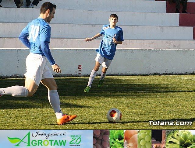 Olímpico de Totana Vs Plus Ultra (7-2) - 35