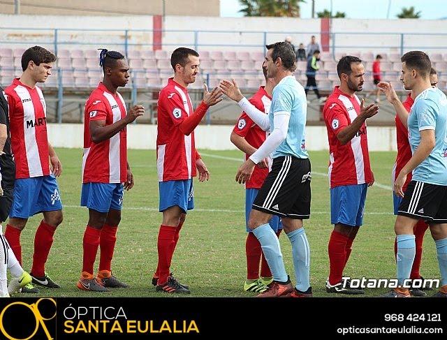Olímpico de Totana Vs Huercal Overa CF (1-0) - 8