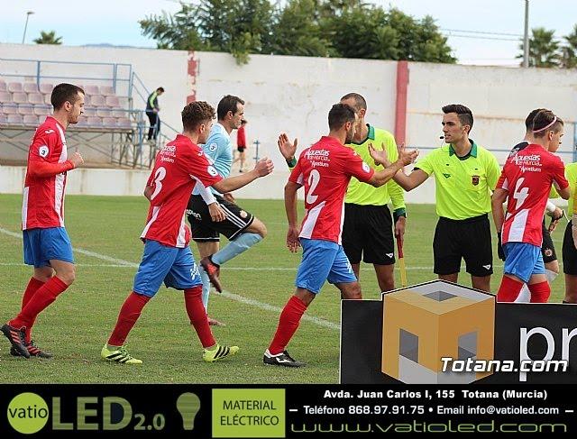 Olímpico de Totana Vs Huercal Overa CF (1-0) - 10