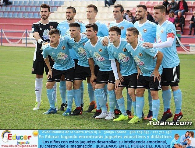 Olímpico de Totana Vs Huercal Overa CF (1-0) - 13