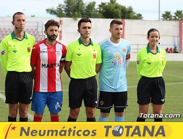 Olímpico de Totana Vs Huercal Overa CF (1-0) - 16