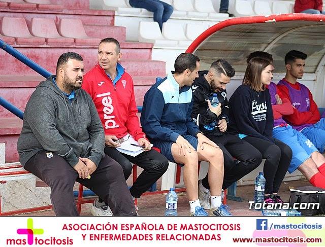Olímpico de Totana Vs Huercal Overa CF (1-0) - 18