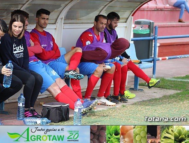 Olímpico de Totana Vs Huercal Overa CF (1-0) - 19