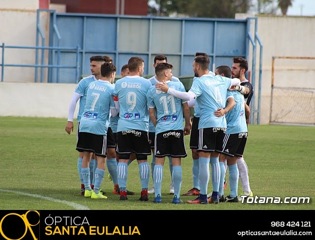 Olímpico de Totana Vs Huercal Overa CF (1-0) - 20