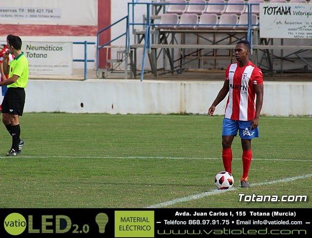 Olímpico de Totana Vs Huercal Overa CF (1-0) - 22