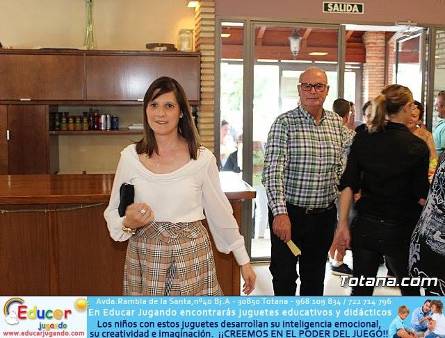 Comida gala PADISITO 2017 - 14