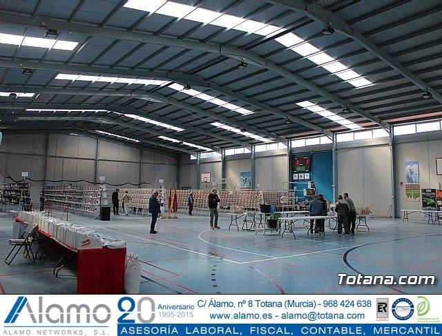 6º Campeonato Ornitológico Regional Murciano - 4