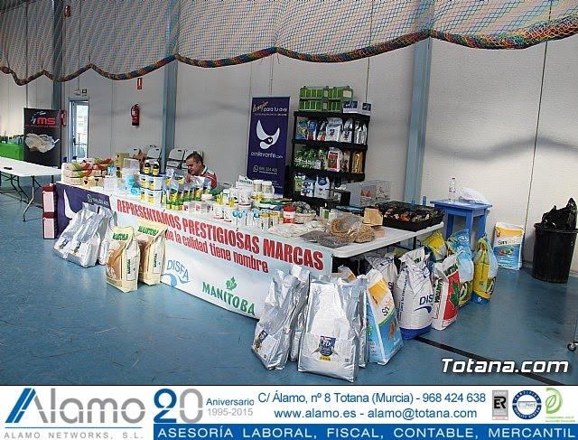 6º Campeonato Ornitológico Regional Murciano - 6