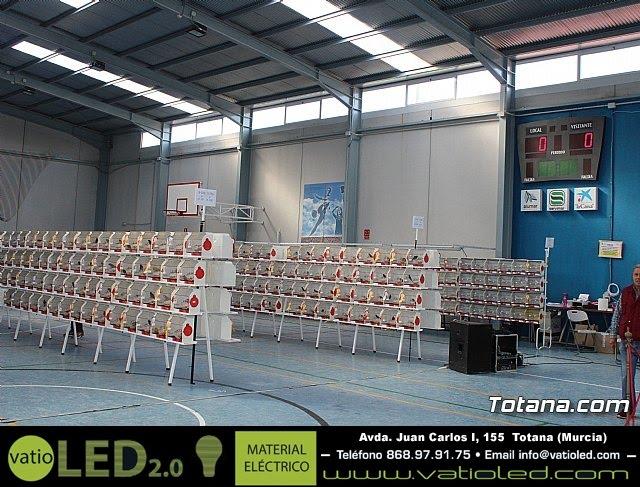 6º Campeonato Ornitológico Regional Murciano - 18