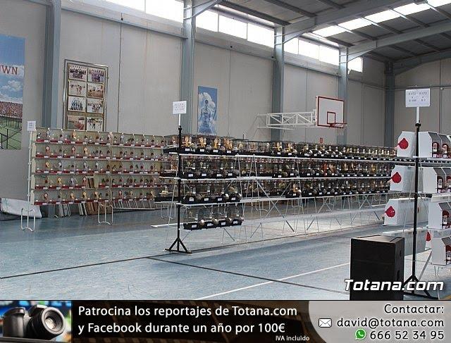 6º Campeonato Ornitológico Regional Murciano - 20