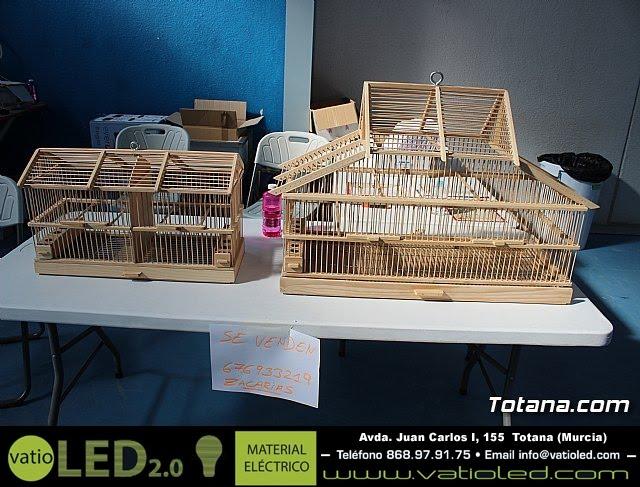 6º Campeonato Ornitológico Regional Murciano - 25