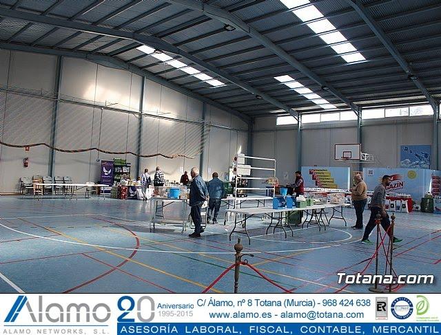 6º Campeonato Ornitológico Regional Murciano - 27