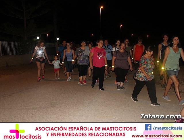 Ruta Senderista Nocturna. Fiestas de El Paretón-Cantareros 2018 - 32