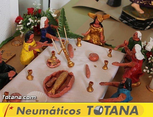 Procesión infantil Colegio Santa Eulalia - Semana Santa 2013 - 16