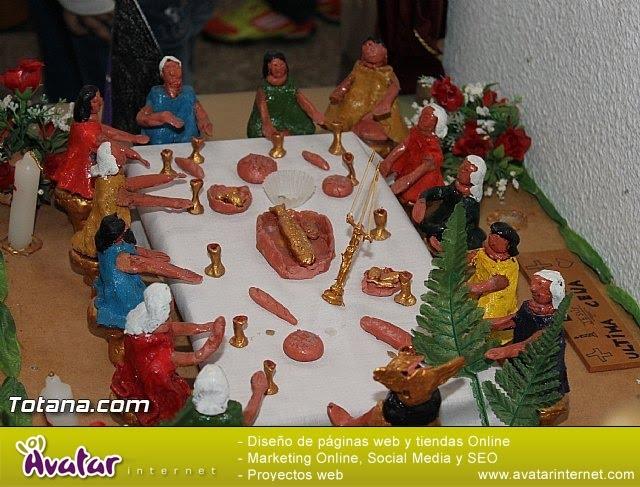 Procesión infantil Colegio Santa Eulalia - Semana Santa 2013 - 21
