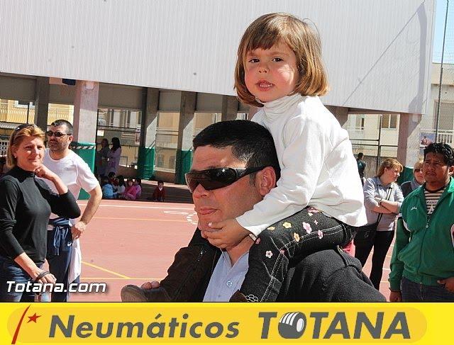 Procesión infantil Colegio Santa Eulalia - Semana Santa 2013 - 39