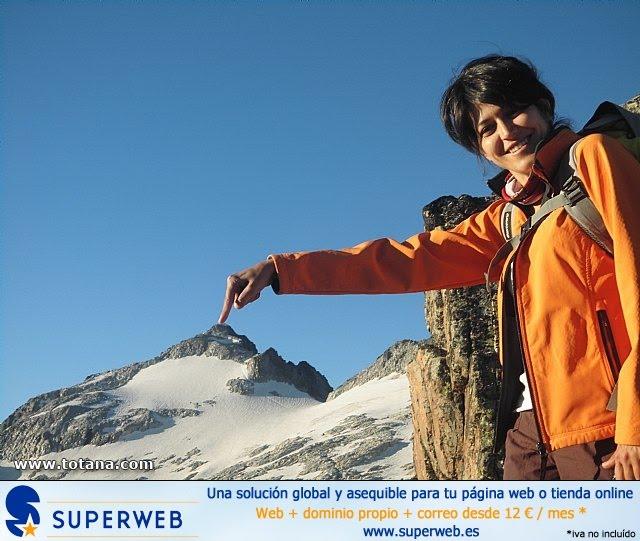 Viaje a los Pirineos, Club Senderista Totana - Verano 2013 - 2