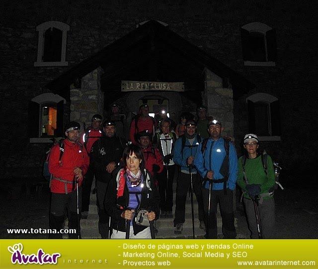 Viaje a los Pirineos, Club Senderista Totana - Verano 2013 - 20