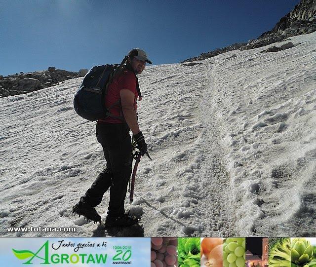 Viaje a los Pirineos, Club Senderista Totana - Verano 2013 - 22