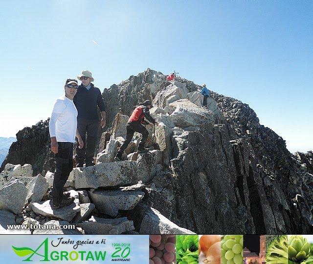 Viaje a los Pirineos, Club Senderista Totana - Verano 2013 - 24