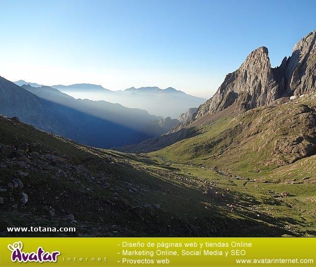 Viaje a los Pirineos, Club Senderista Totana - Verano 2013 - 31
