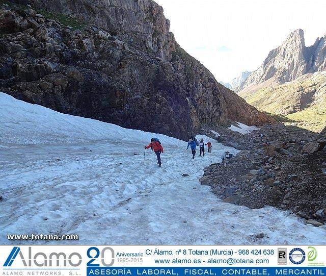 Viaje a los Pirineos, Club Senderista Totana - Verano 2013 - 32