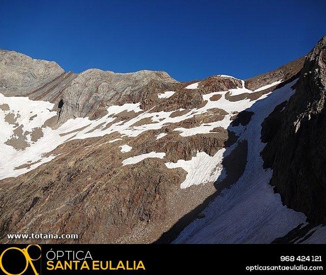 Viaje a los Pirineos, Club Senderista Totana - Verano 2013 - 35