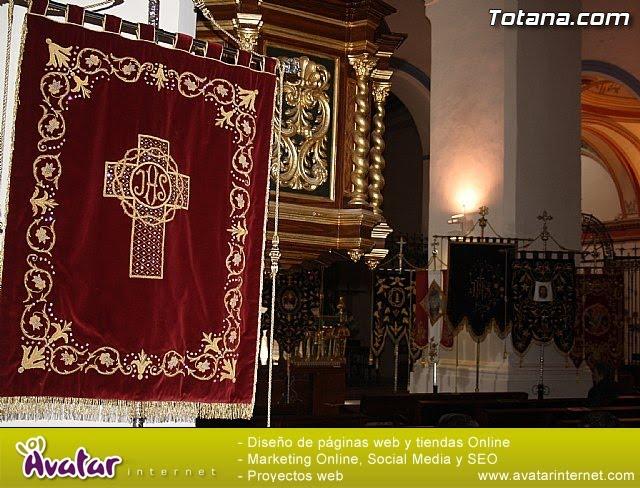Pregón Semana Santa Totana 2012 - 5