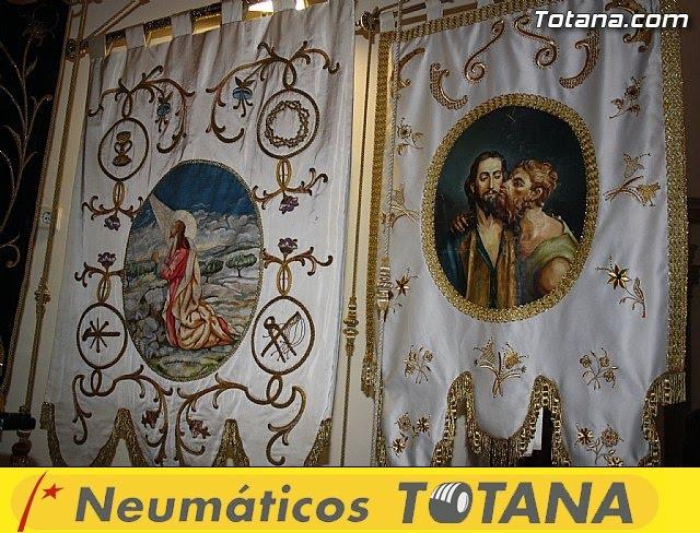 Pregón Semana Santa Totana 2012 - 9