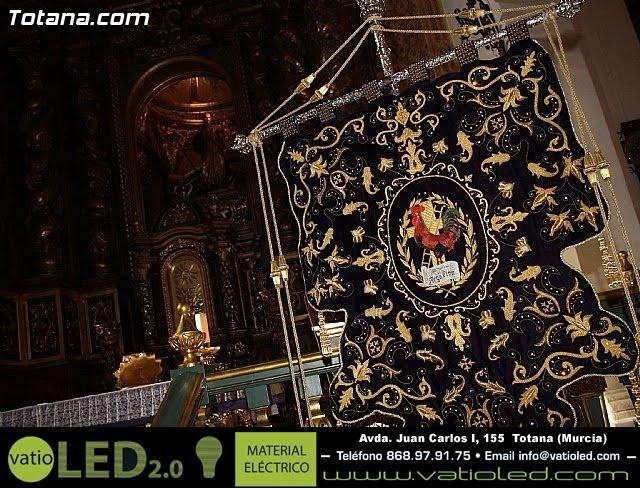 Pregón Semana Santa Totana 2012 - 10