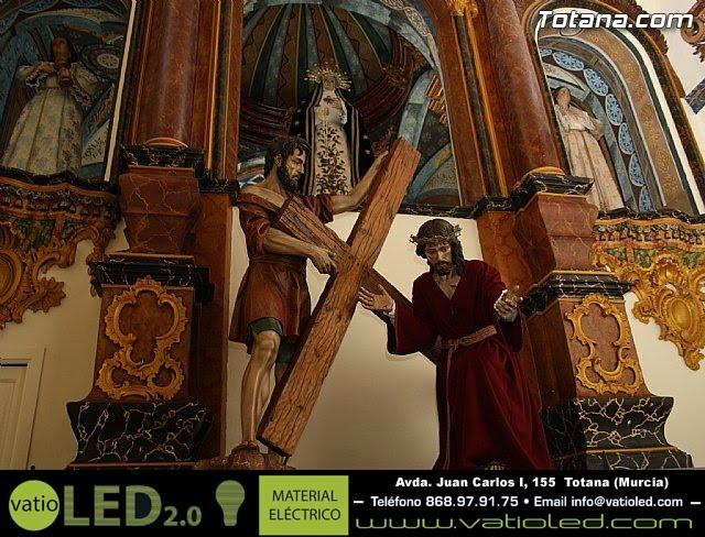 Pregón Semana Santa Totana 2012 - 22