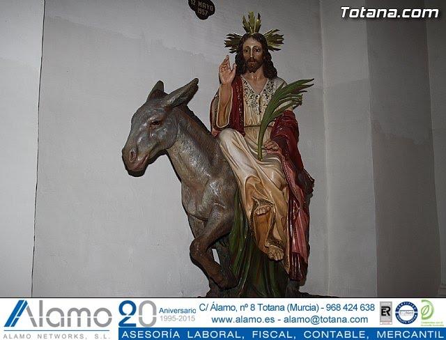 Pregón Semana Santa Totana 2012 - 28