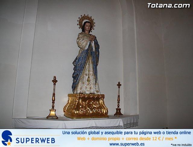 Pregón Semana Santa Totana 2012 - 29