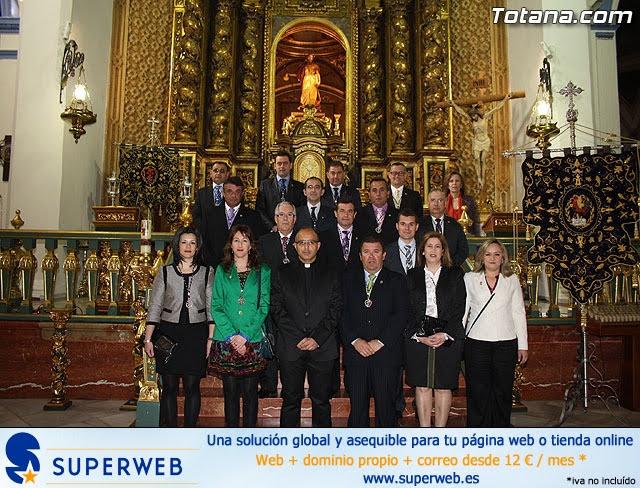 Pregón Semana Santa Totana 2012 - 30