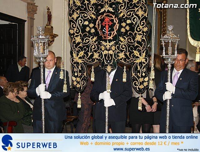 Pregón Semana Santa Totana 2012 - 34