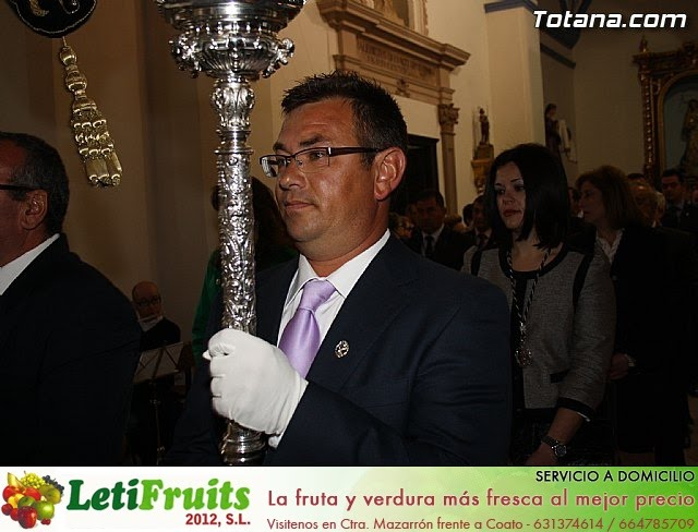 Pregón Semana Santa Totana 2012 - 40