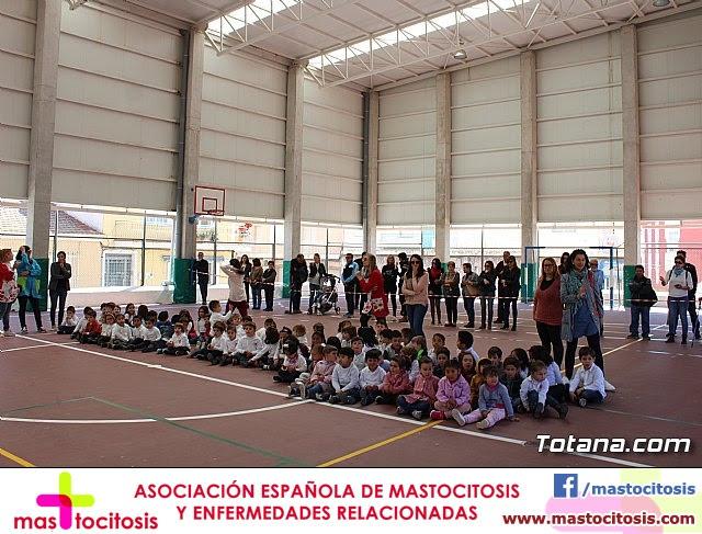 Procesión Infantil - Colegio Santa Eulalia. Semana Santa 2019 - 1