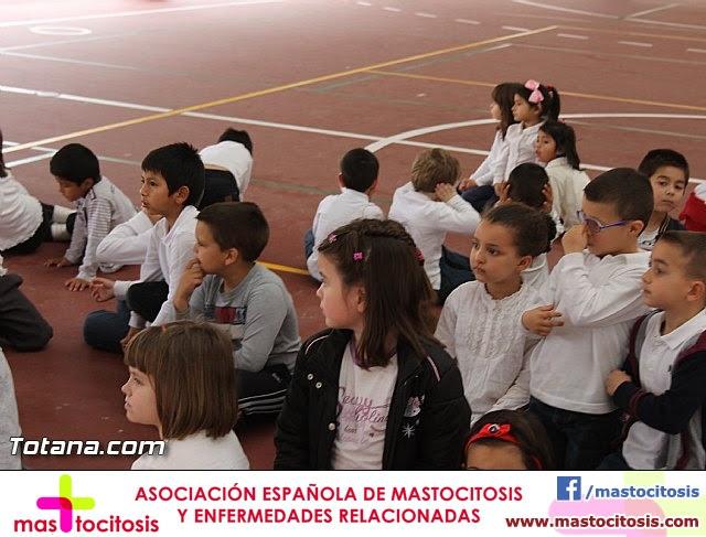 Procesión infantil. Colegio Santa Eulalia - Semana Santa 2014 - 17