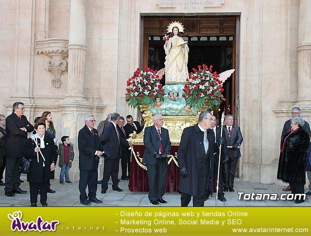 Procesión Santa Eulalia Totana 2016 - 30