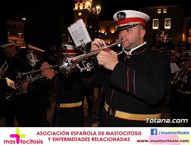 Procesión del Santo Entierro (salida) - Semana Santa de Totana 2018 - 34
