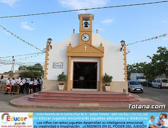 Procesión Raiguero Alto 2018 - 1