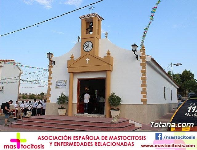 Procesión Raiguero Alto 2018 - 3