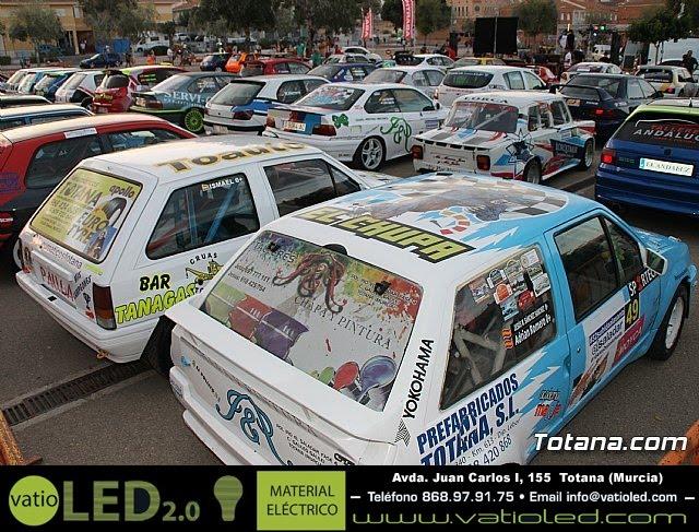 Verificaciones técnicas Rally Subida a La Santa 2017 - 234