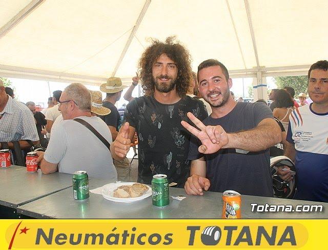 I Almuerzo sobre Ruedas - Fiestas El Paretón-Cantareros 2018 - 36