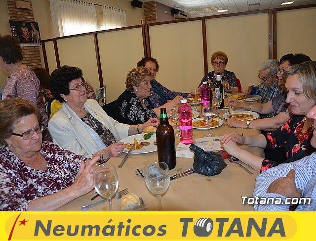 Comida-gala Hdad. de Santa María Salomé y Ecce Homo 2019 - 25